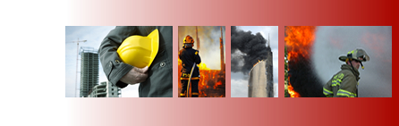 Fire Protection Specialists Logo